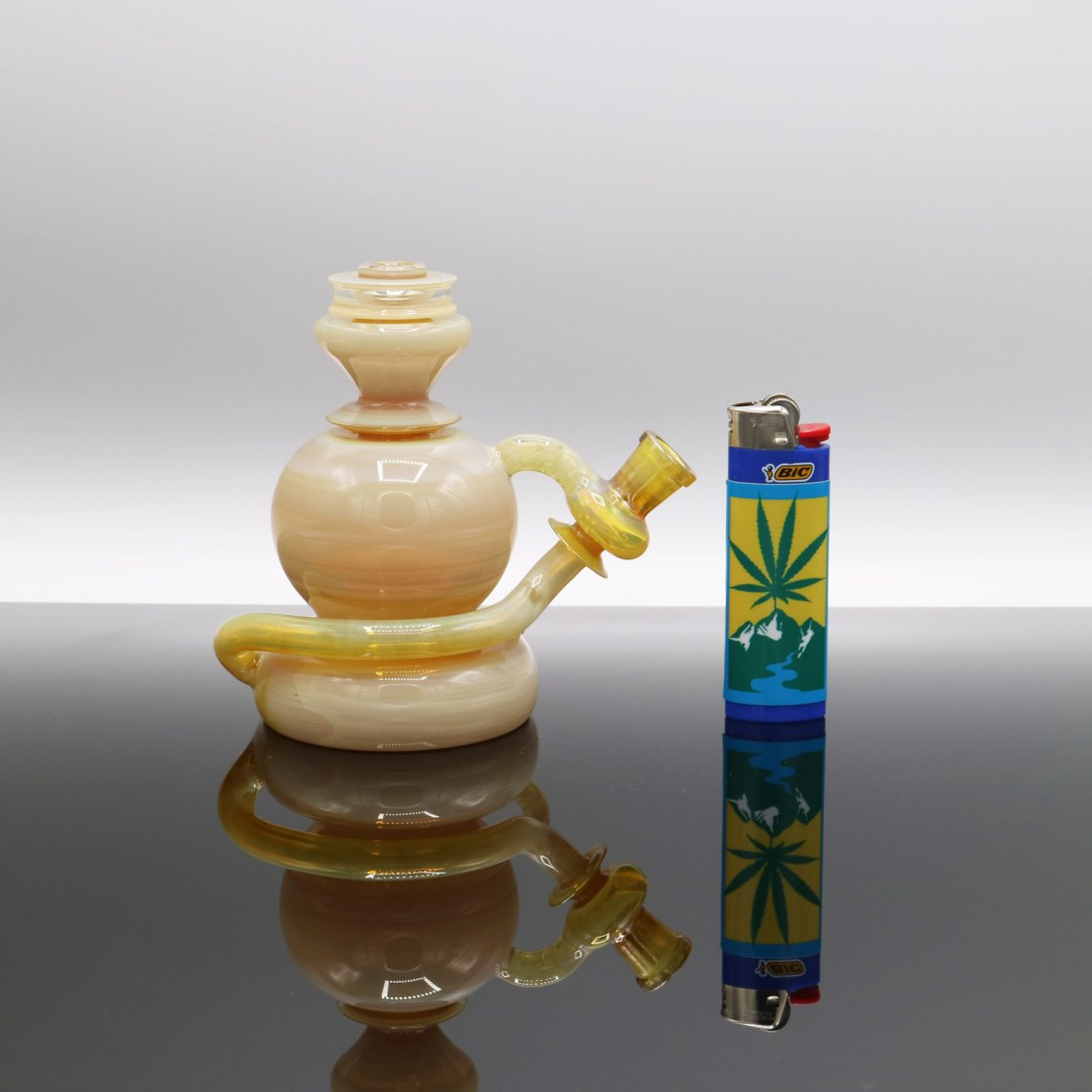 Philpot – Mini Fumed Spinnerjet