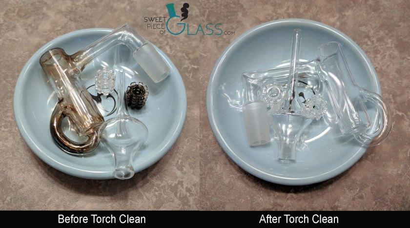 Torch Clean Jred Diamond Loop Terpcycler
