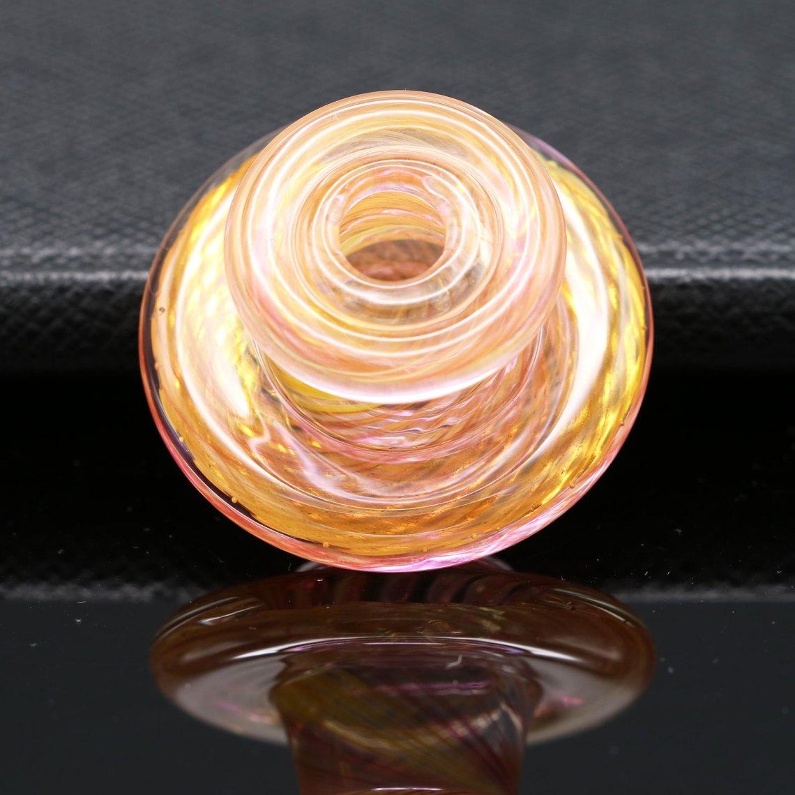 Glassmith – Gold Fume Retti Cap
