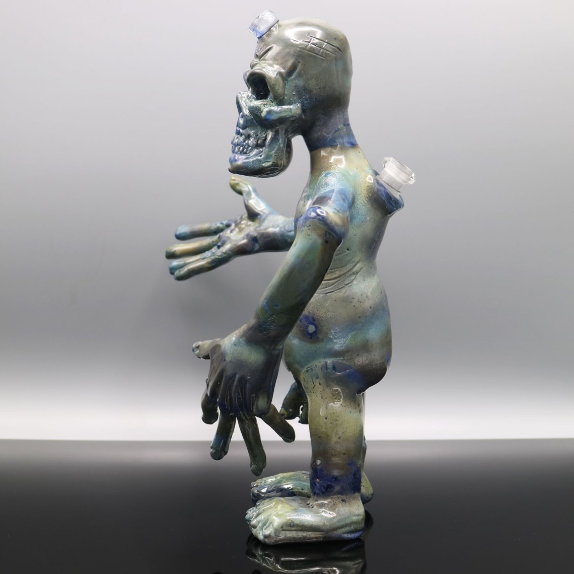 Jonny Carrcass – Nude Skull Troll