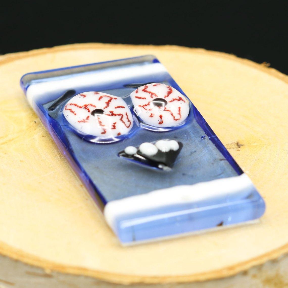 LuDA Glass – Towlie Carb Cap