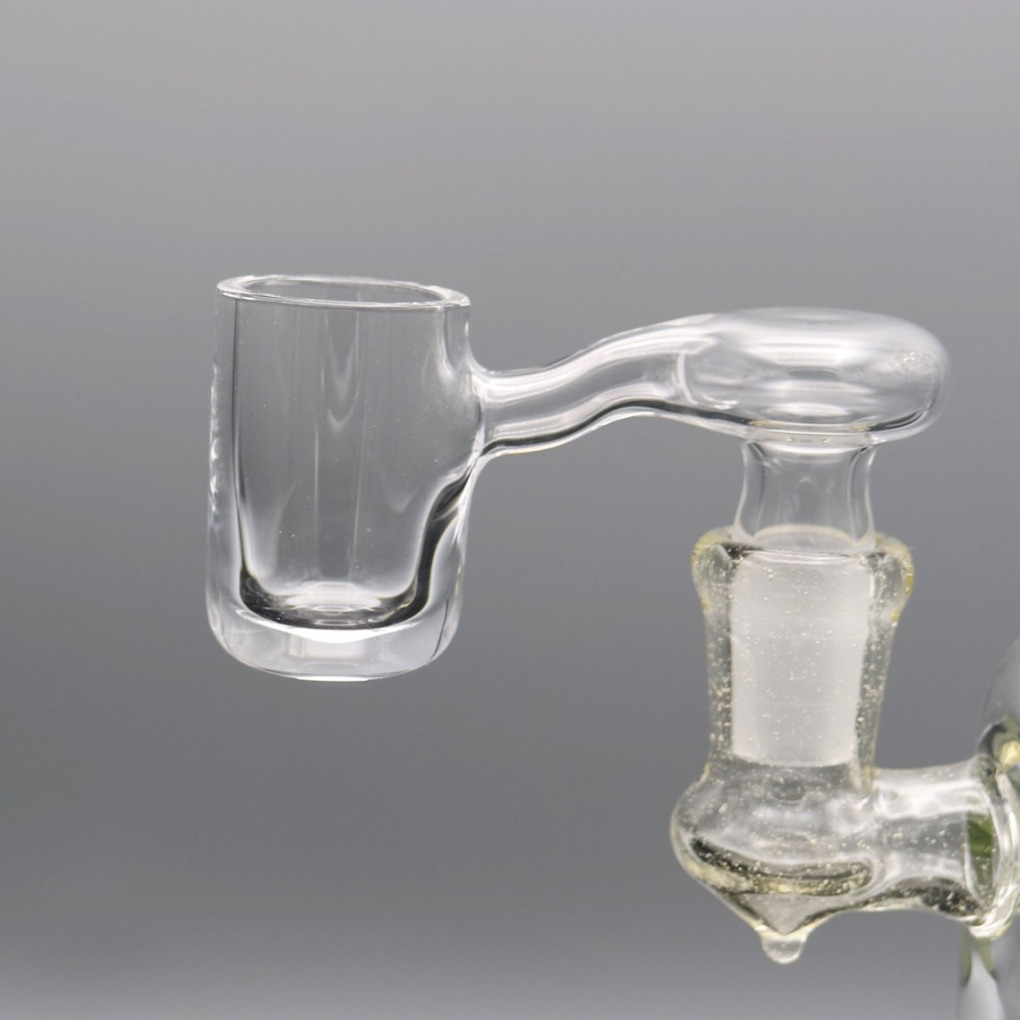 Jake Mizer – 14 mm Male Heatmizer Quartz Banger
