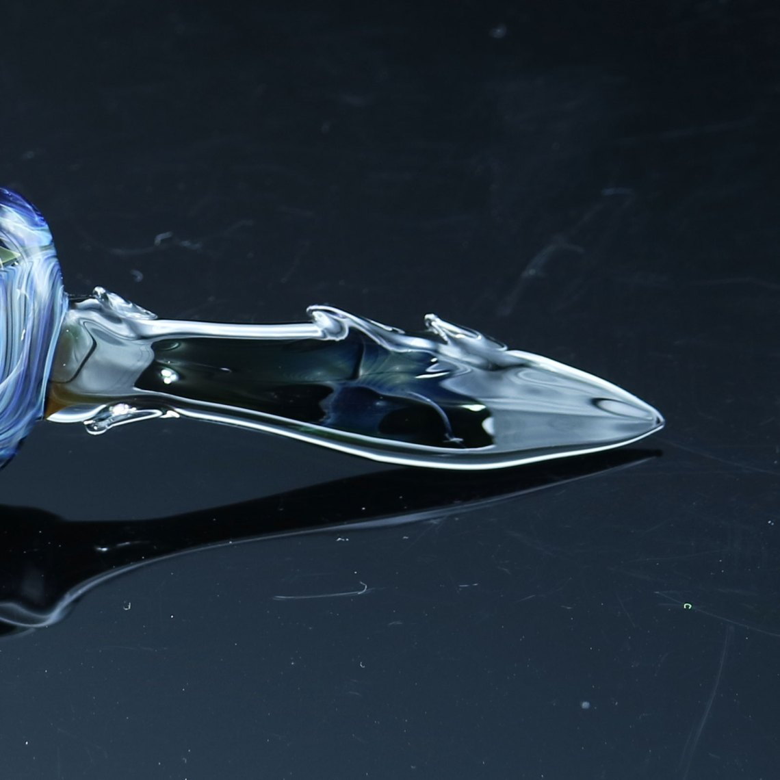 B-Hold Glass – 2021 Glass Sword Pendant 10