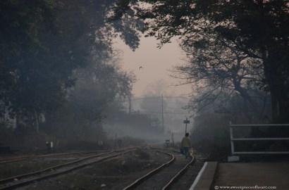 Birmanie-gare