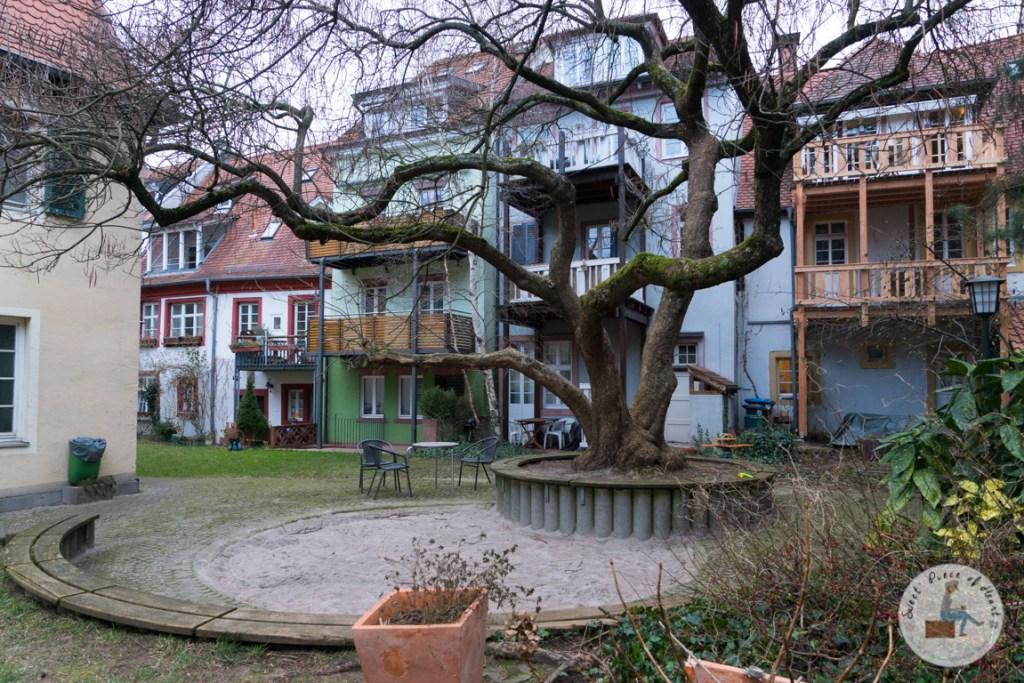 Hof Heidelberg