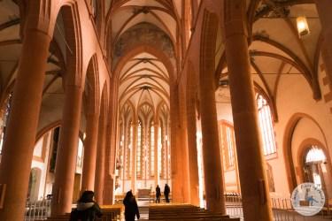 eglise du Saint Esprit Heidelberg