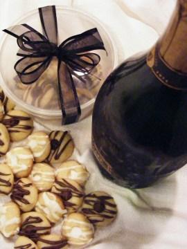 ShortBits & Champagne