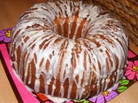 Lemon Short~n~Sweet lb. Cake