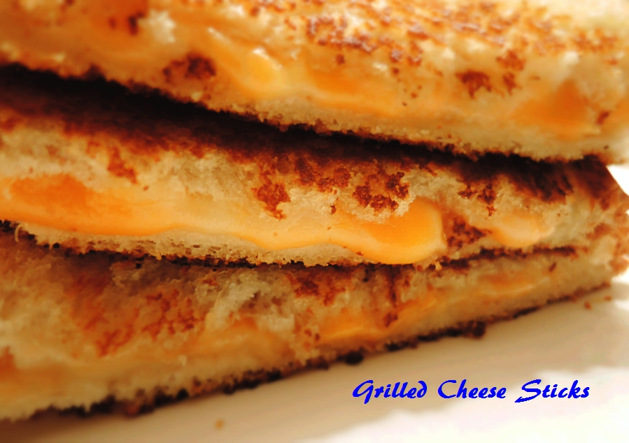grilled cheese stack_Fotor