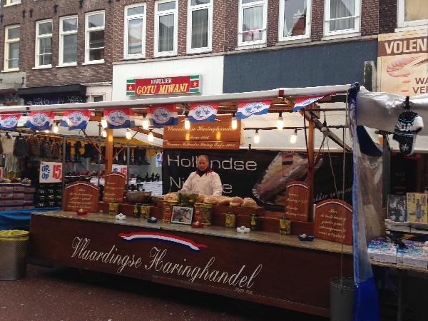 herring-stand-amsterdam