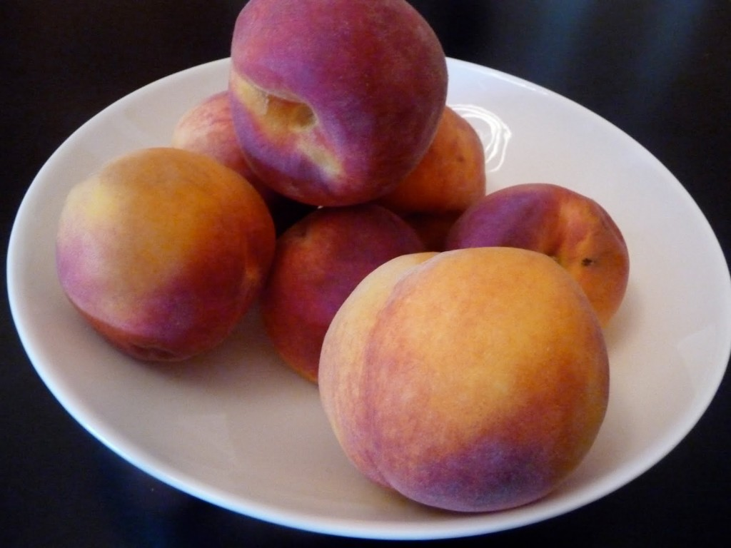 What S So Great About Peaches