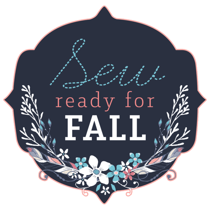 Sew Ready for Fall Logo