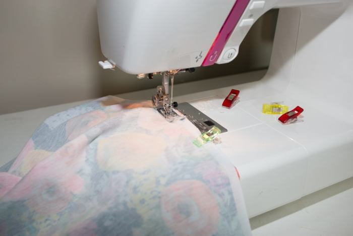 free carseat cover tutorial