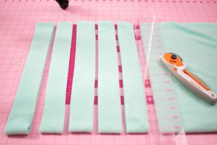 Hooded Bath Towel Sewing Tutorial