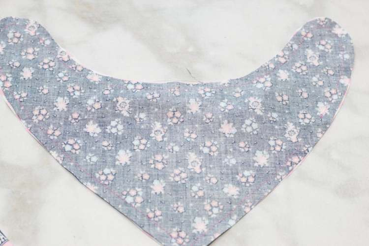 Easy Baby Patterns to Sew for Free