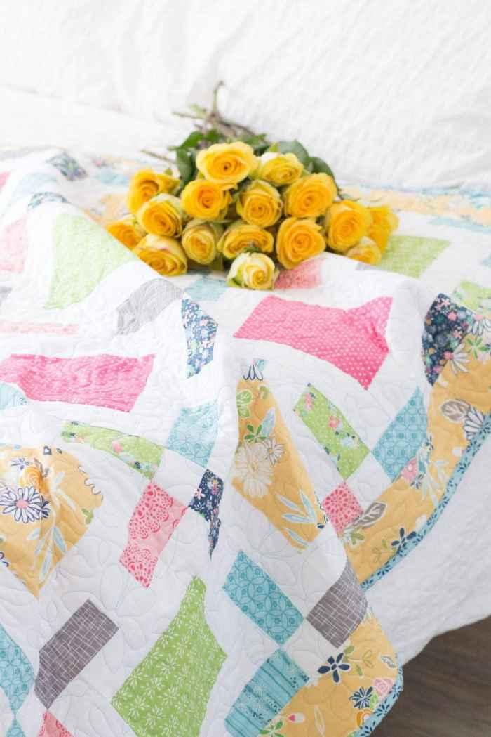 Cricut Maker Quilt Kit