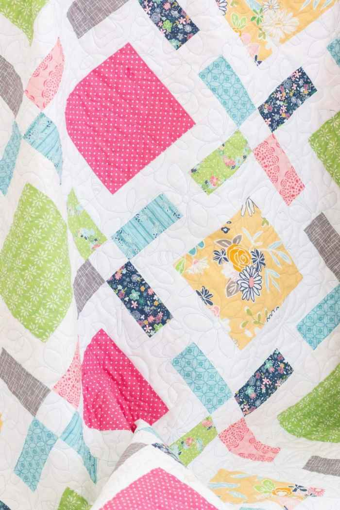 Quilting with the Cricut Maker