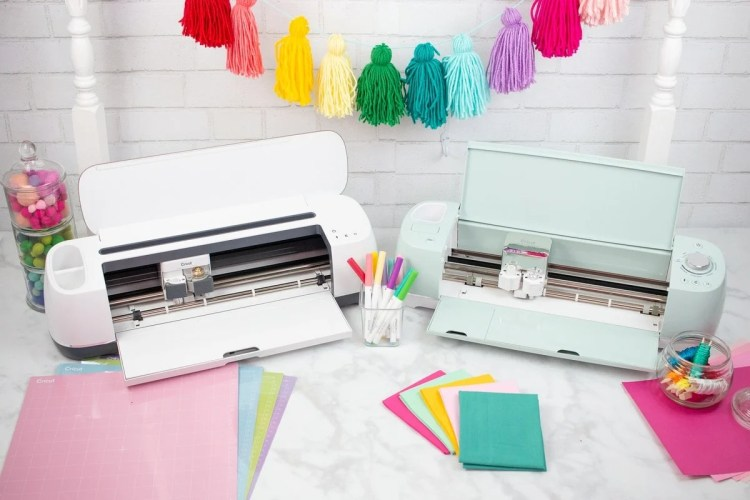 Cricut Maker vs  Explore Air 2: Which Machine Should I Buy and Why
