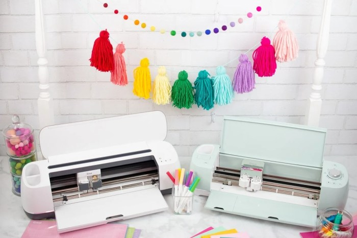 Cricut Maker vs. Explore Air 2: Which Machine Should I Buy and Why?