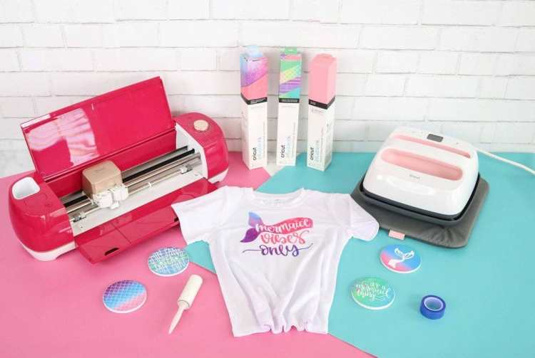 Infusible Ink Cricut