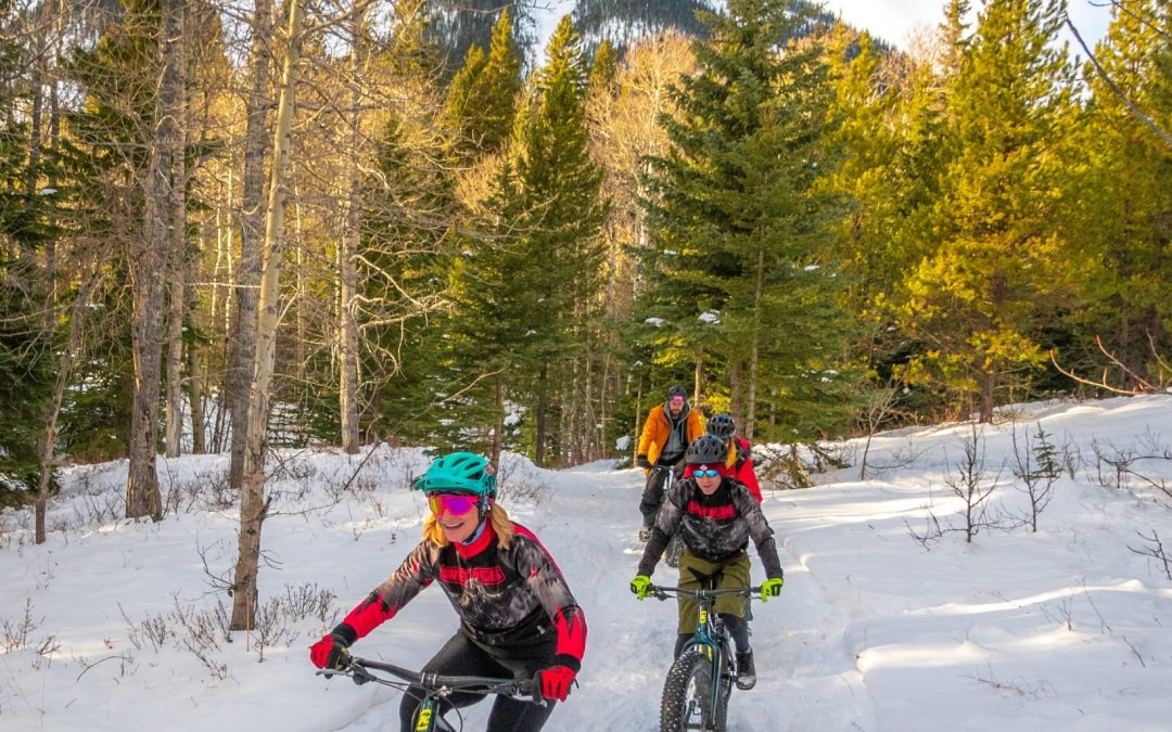 VALENTINES DAY SPECIAL FAT BIKE EVENT (COVID FRIENDLY)