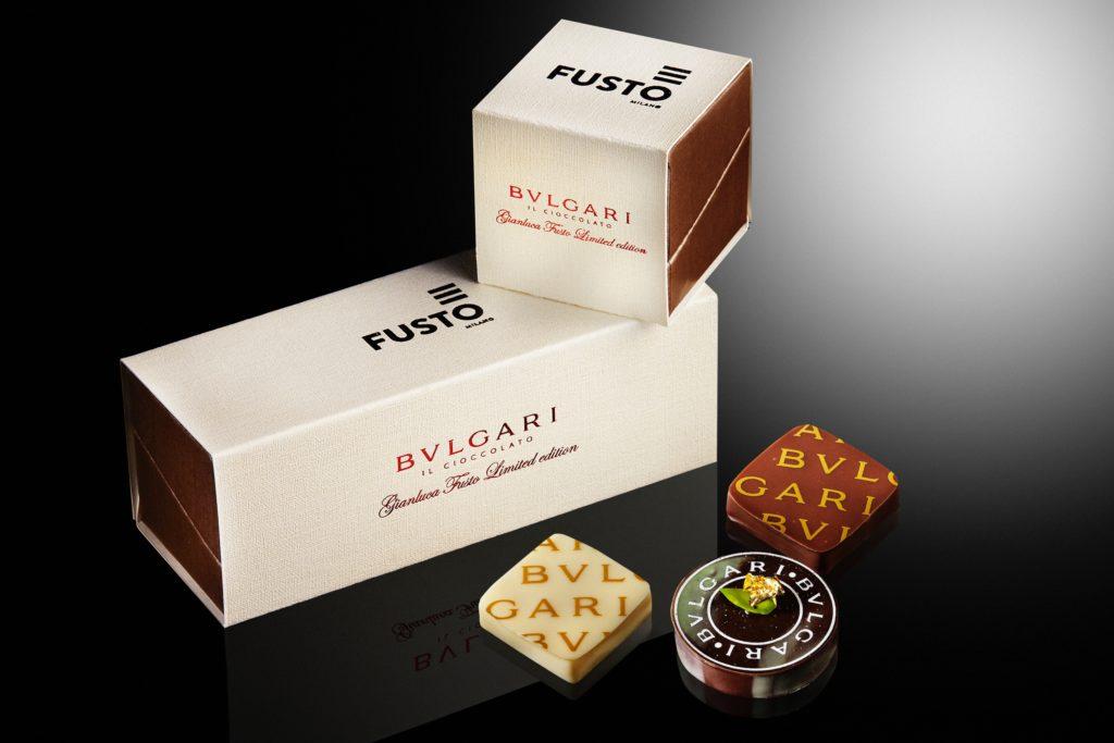 チョコレート・ジェムズ3個入り リミテッド エディション by Fusto