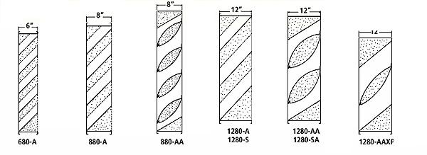Acoustical Louvers
