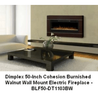 Wall-Mount Electric Fireplaces  Renovation Brands - Sweets