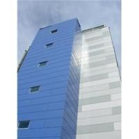 Architectural Insulated Metal Wall Panel  Metl-Span - Sweets