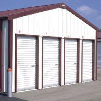 Model 8850 Contemporary Aluminum Garage Doors  Wayne ...