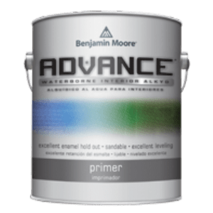 ADVANCE Interior Paint  Primer 790  USA  Benjamin