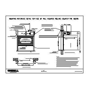Overhead Door Model 2026 Manual