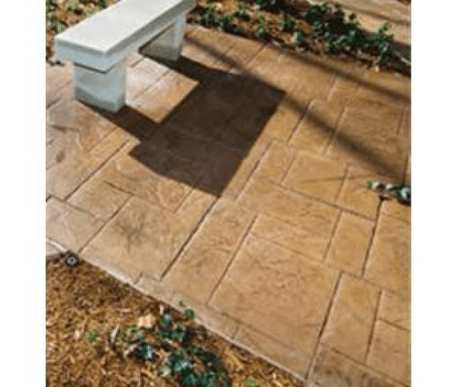 Solomon Colors Inc Legacy Decorative Concrete Systems