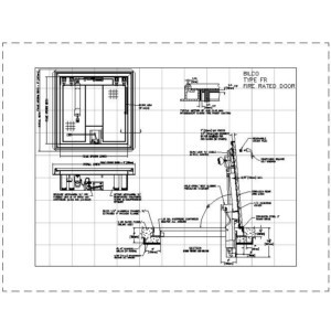 Fire Access Doors, Fire, Free Engine Image For User Manual