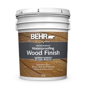 Behr Waterproofing