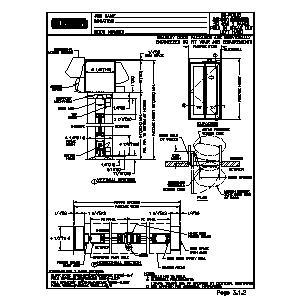 Automatic Sliding Door: Block Diagram Of Automatic Sliding