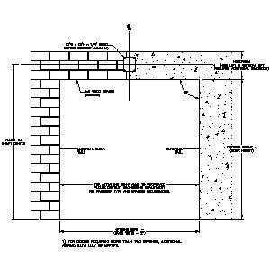 Residential Overhead Doors Residential Roll Up Doors