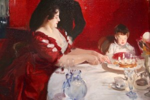 Paint Therapy: John Singer Sargent at The MET