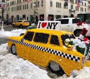 A New York City Christmas 2020