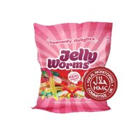 Fruit Jelly Sweets