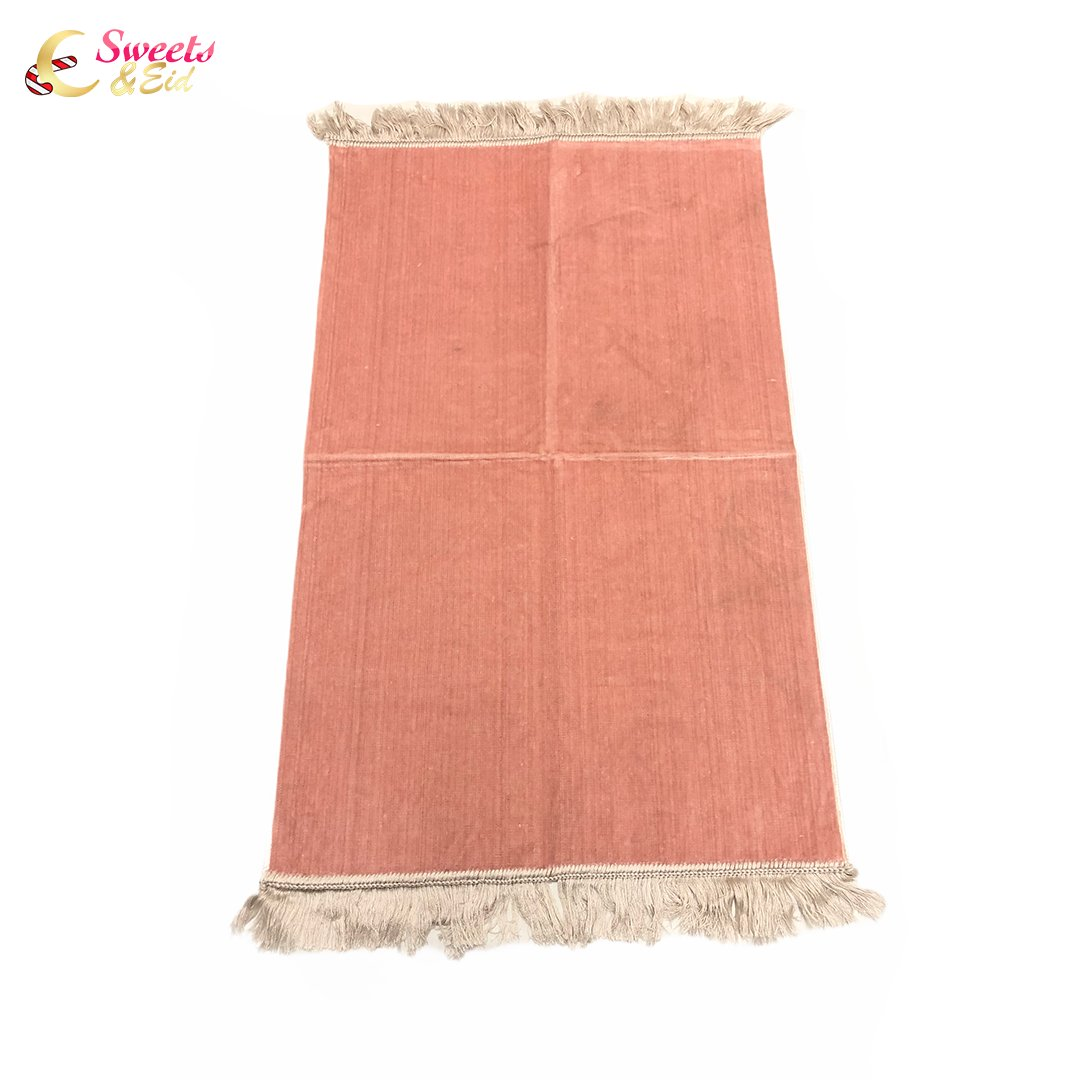Plain Prayer Mat