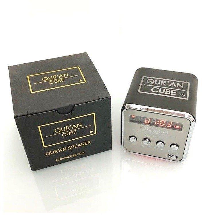 Quran Cube Mini