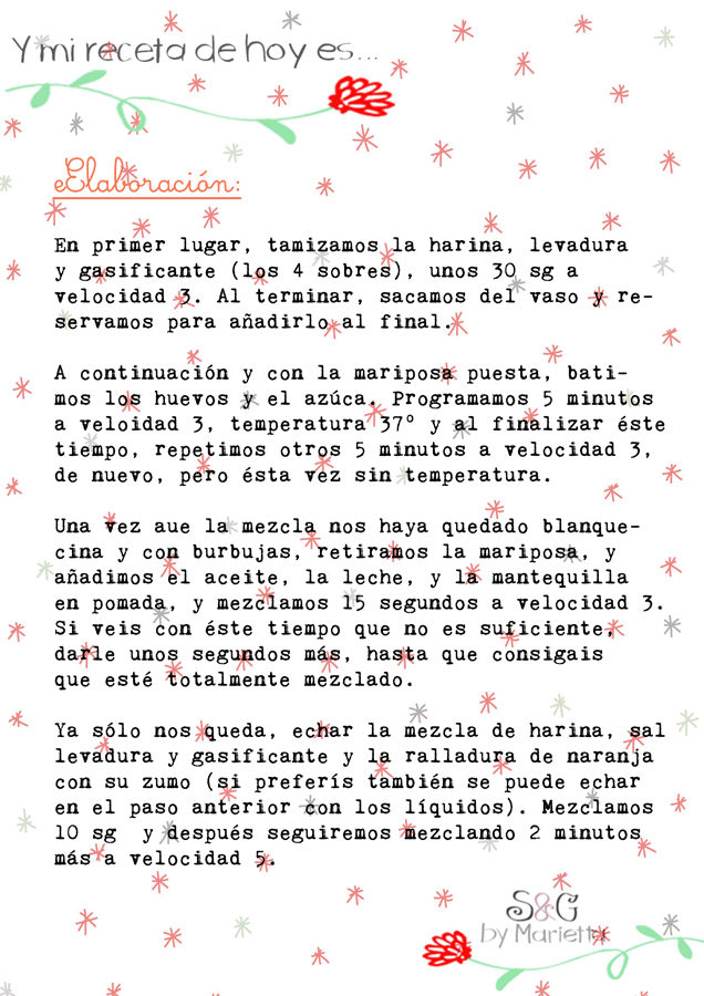 Magdalenas naranja, molde corazón Lidl, recetas magadalenas caseras, azúcar glass, sweets and gifts, magdalenas caseras