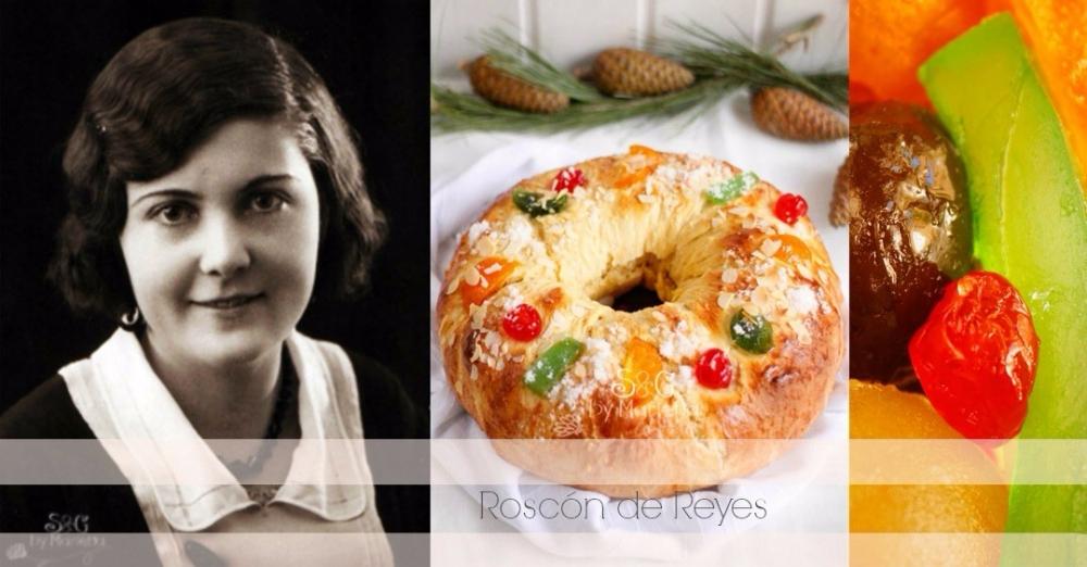 Roscón reyes, Roscón Reyes Gran Marietta, Roscón Reyes Sweets &Gifts, Recetas de Roscon de Reyes, Navidad,