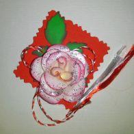 Martisor handmade