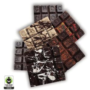 knipschildt chocolate bars