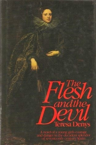 flesh and the devil hardcover