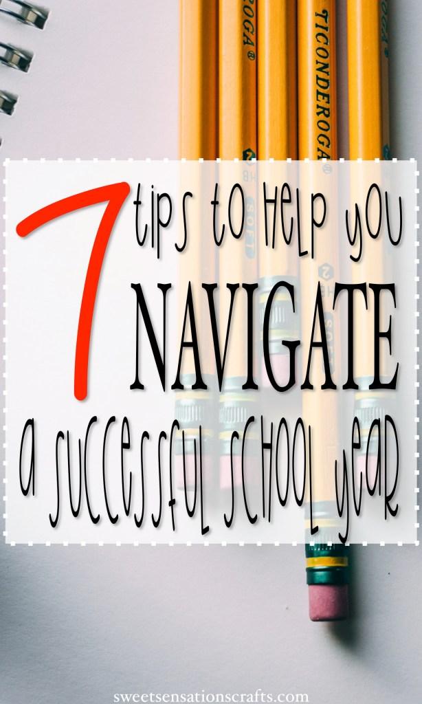 7 tips pin