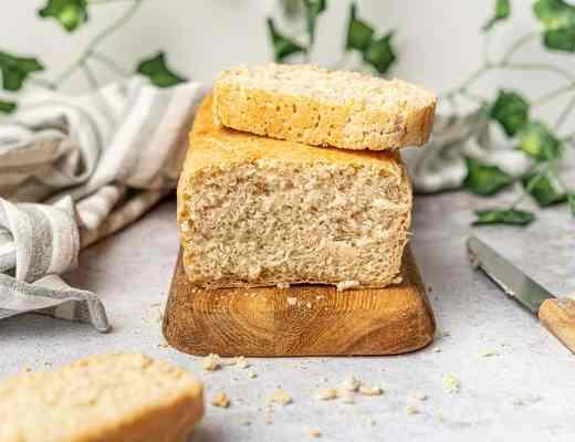 ricetta pane senza glutine farine naturali farina di riso