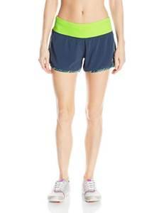 New Balance women's impact boyshorts, best thongs for running
